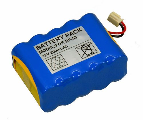 BP-53 ni-mh Battery for TOP-5300/3300 corporationTOP-5300