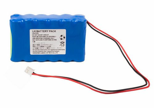 High quality JPD-200C NI-MH Battery for Doppler