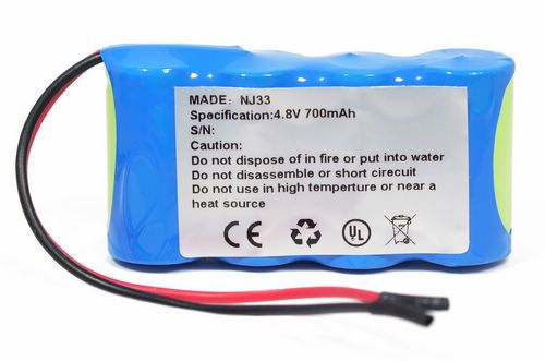 High quality Battery for NJ33 NJ33A