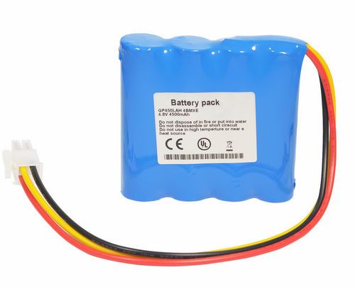 GP450LAH4BMXE Battery for COSMED Pony FX