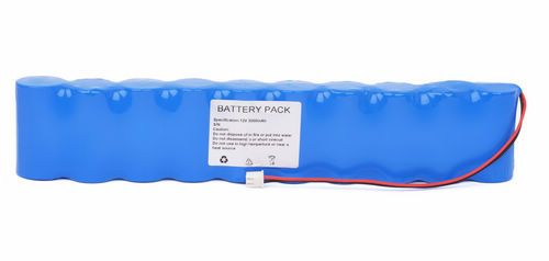 high quality NI-MH Battery for Syringe Pumy Battery