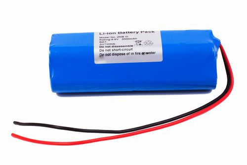 ZNB III ni-mh Battery for szconfort ZNB-300/500/600/1000/1200