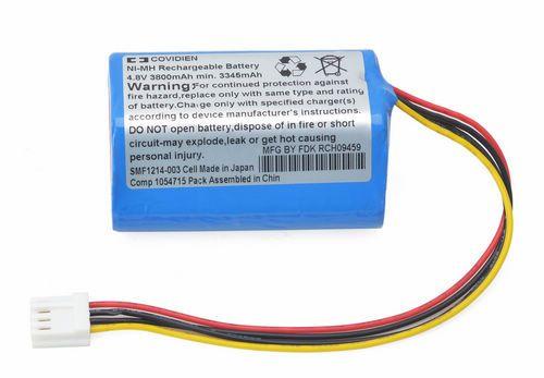 F010484 ni-mh Battery for KANGAROO E PUMP Covidien 1041411
