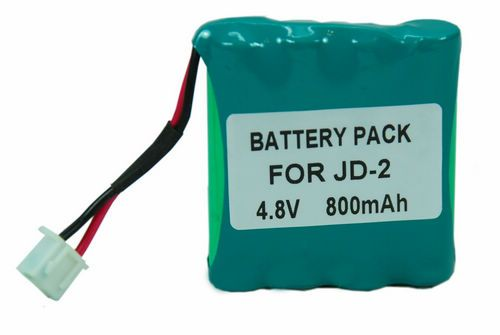 JD-2 Battery for Tianjin Medical Instrument Research Institute